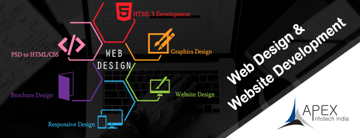 Website design and develpment compmay