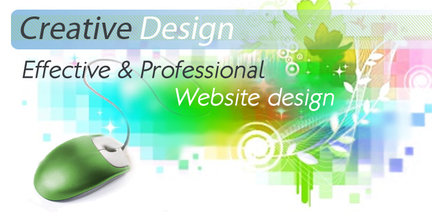 Apex creative web design