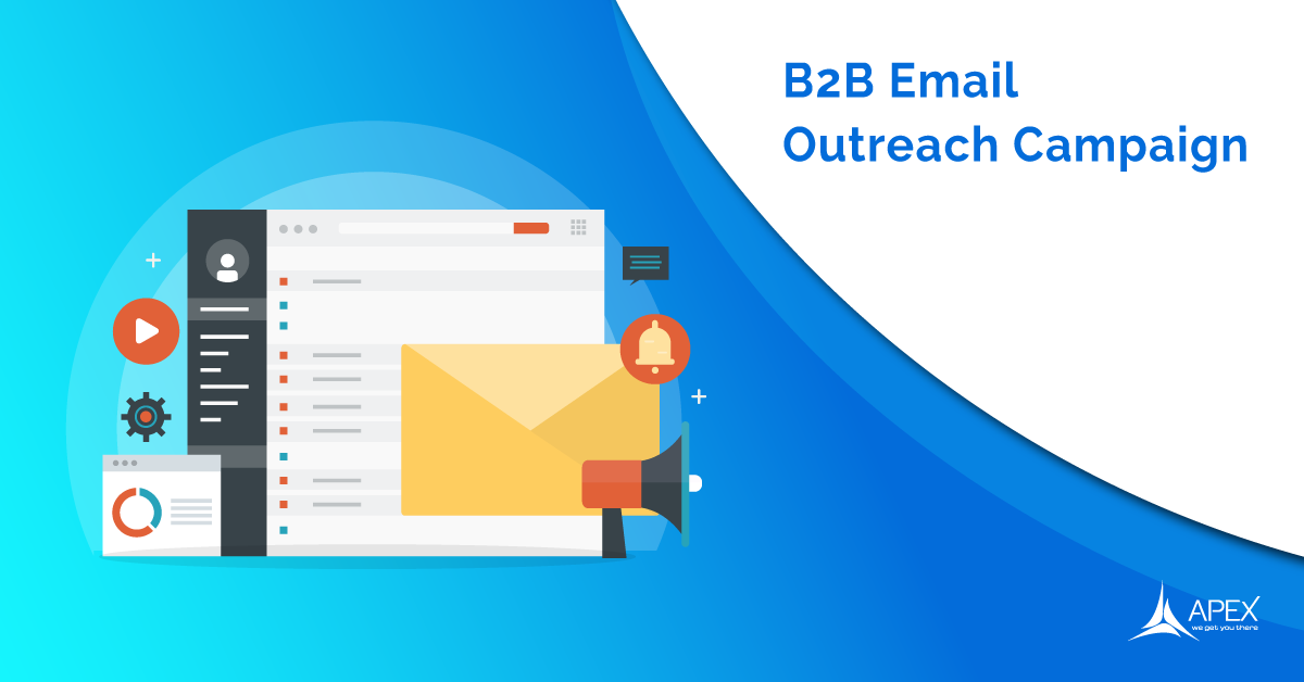 How to execute a successful B2B Email outreach campaign?