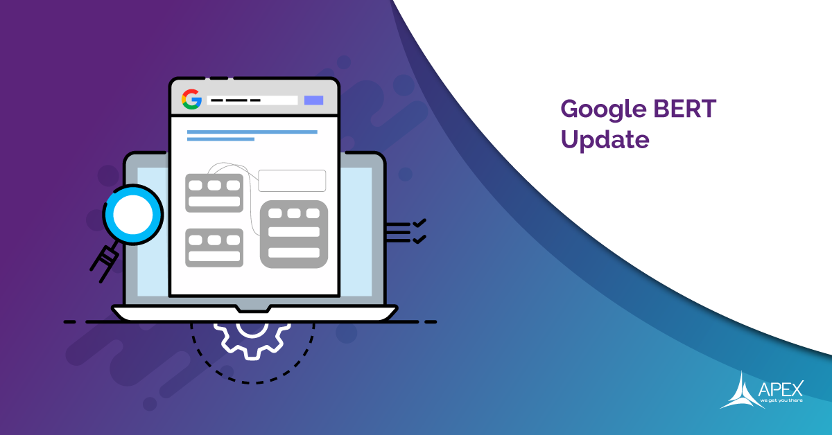 Google Algorithm Update 2019: Google BERT Update Impacts 10% Queries.