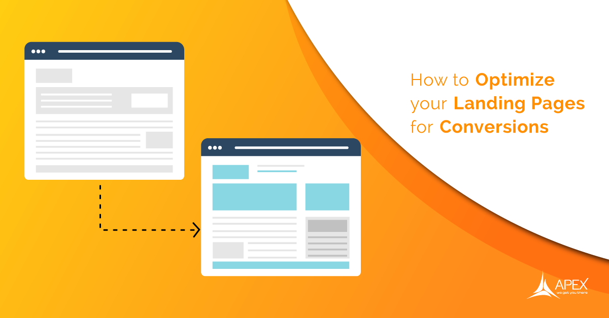 How to optimize your landing page for conversion?