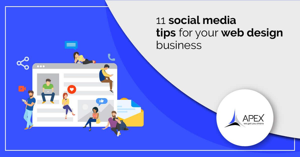 11 Socail Media Tips for your business