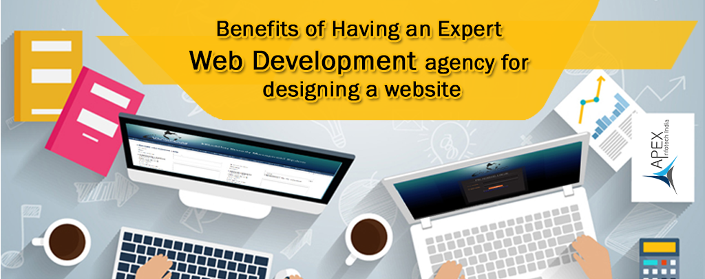 benefits of web development
