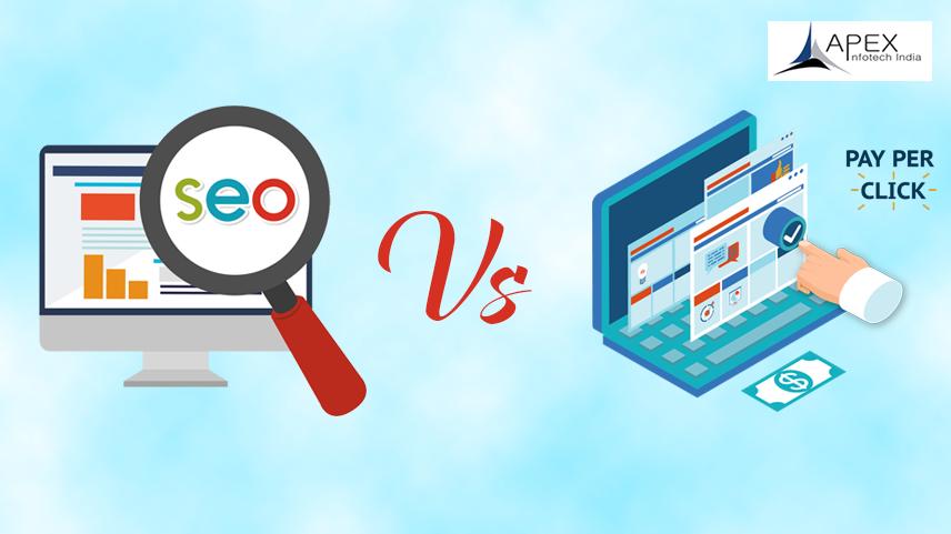 Organic Traffic vs. Paid Search Advertising (SEO vs PPC)