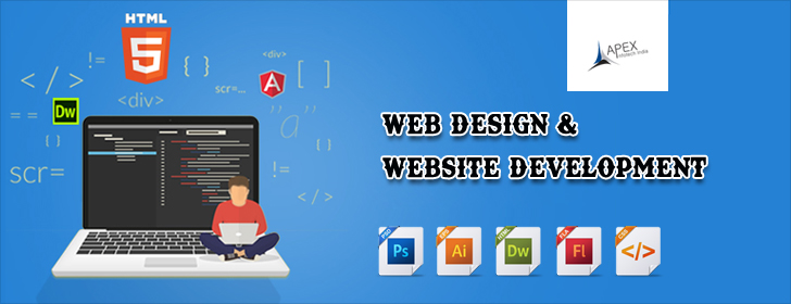 static website design company