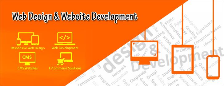 Web Design Cesigning company in INdia