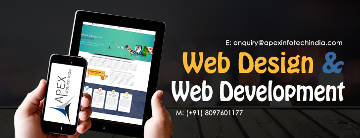 Web designing compan in india