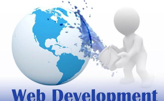 Web development Mumbai