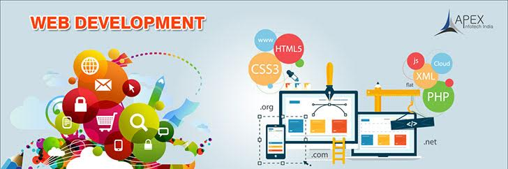 Signs of A Good Web Development Company