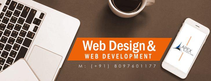 Website development company Mumbai