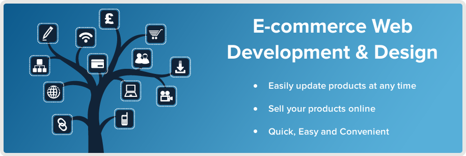 ecommerce development company | Digital Marketing Agency