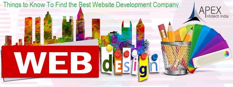 Things to Know To Find the Best Website Development Company