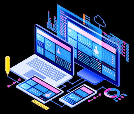 Web Designing And Web Development Company In Mumbai Website Design In India